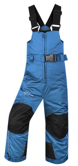 LOAP® Funkční oteplovačky velikost 80 TEKO modré