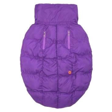 AKCE - Gmini® Zateplený nánožník UKOS fialový