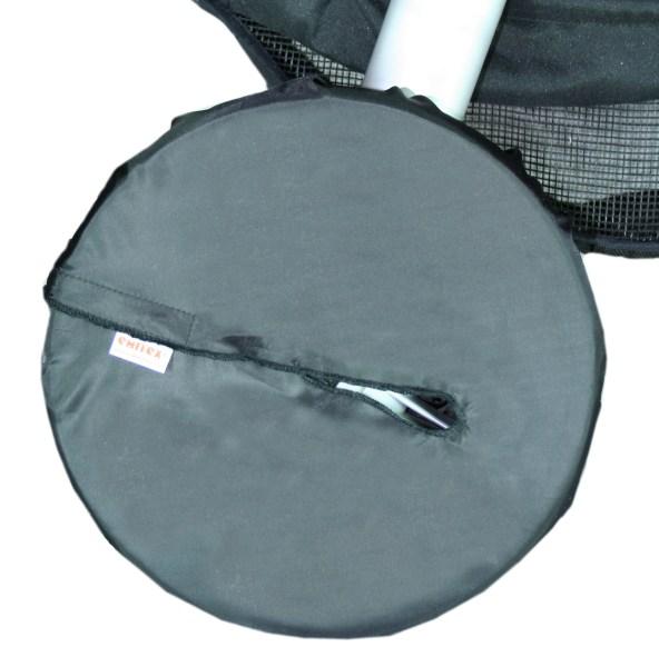 Emitex univerzální návlek na kolo na suchý zip
